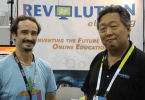 revolution elearning ces 2015 featured