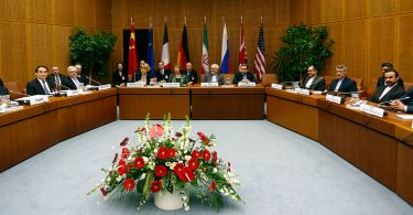 iran nuclear deal negotiations