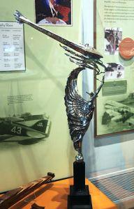 pulitzer prize trophy