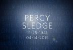 Percy-Sledge