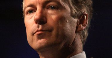Rand Paul backs away