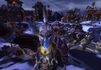 world of warcraft patch 6.1 selfie