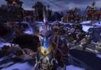 world of warcraft patch 6.1 selfie
