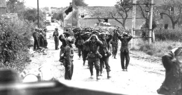 ve day photos