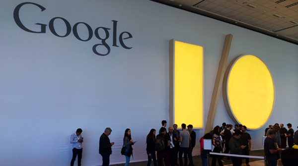 Google I/O 2015 featured