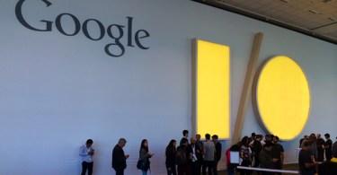 Google I/O 2015 featured