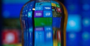windows 10 start menu bottle featured