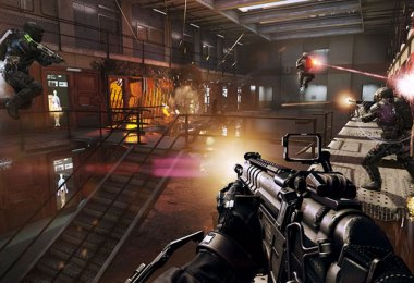 Call of Duty: Advanced Warfare featured