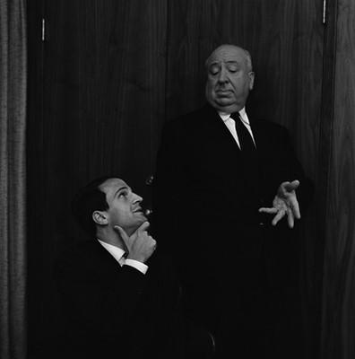 Cannes Film Festive 2015 Hitchcock Truffaut