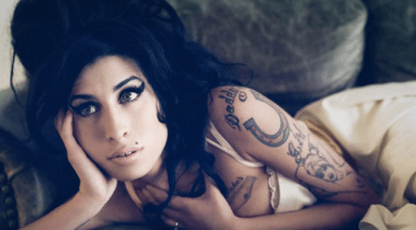 Amy Winehouse Cannes Film Festival  2015