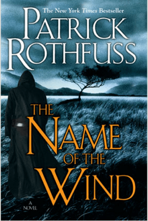 the kingkiller chronicle the name of the wind