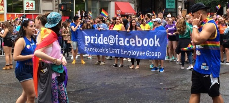 new york city pride parade 2015 facebook