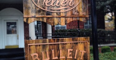 Kentucky Bourbon Trail: Stitzel-Weller Distillery