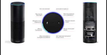 Amazon Echo review Alexa