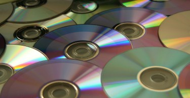 cd is dead old media