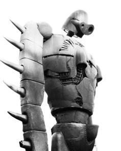 laputa robot autonomous weapon