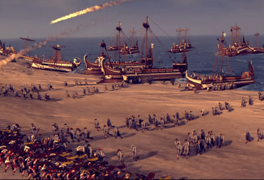 total war: warhammer featured