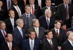 state of the union address tokenism ted rall