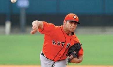 Lance McCullers Jr. Astros baseball's best