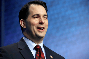 scott walker is an idiot ted rall