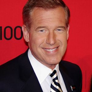 is brian williams a journalist