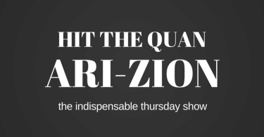 the indispensable thursday show with sable and dave hit the quan arizion