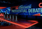 democratic presidential debate