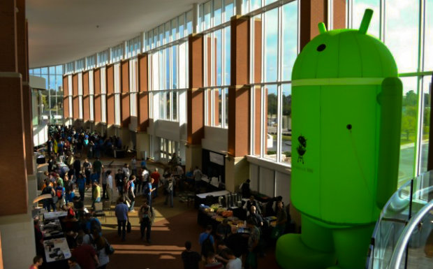 big android bbq 2015