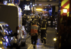 why paris isis paris shootings