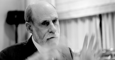 10 questions for Vint Cerf lisbon photo