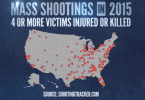 mass shootings and the new normal