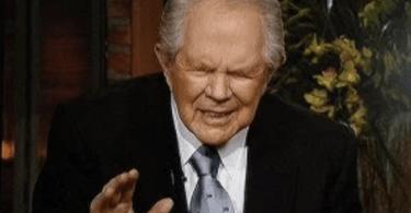 pat robertson donald trump hypocrisy