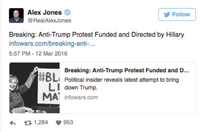 fake news alex jones