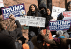 did liberals create trump supporters create authoritarianism