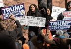 did liberals create trump supporters create authoritarianism