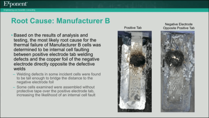 samsung note 7 culprit amperex fire exploding battery