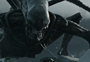 alien: coventant