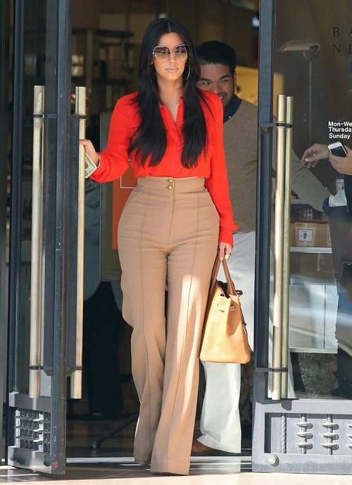 Kim Kardashian  More Precious Than Rubies