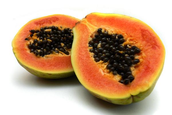 Sheng's Green Papaya Salad Recipe