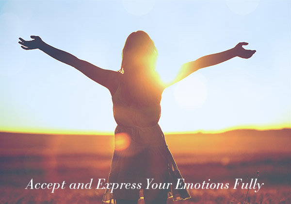 Tips on Handling Our Emotions: The Gateway to Ourselves