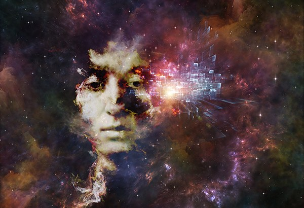 Battle of Ego and the Higher Self