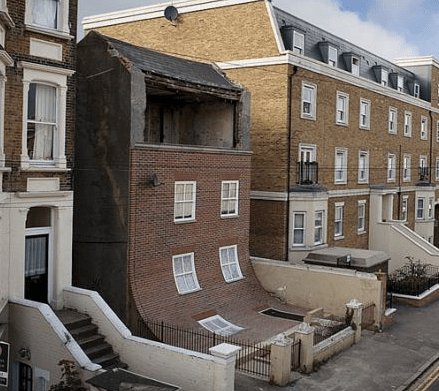 margate sliding house
