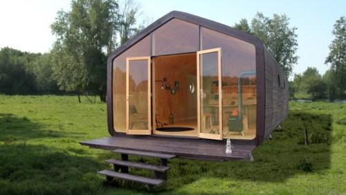 cardboard house 2
