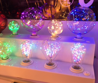 Decorative bulbs 2
