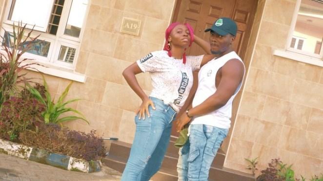 Taaooma and Abula Boyfriend