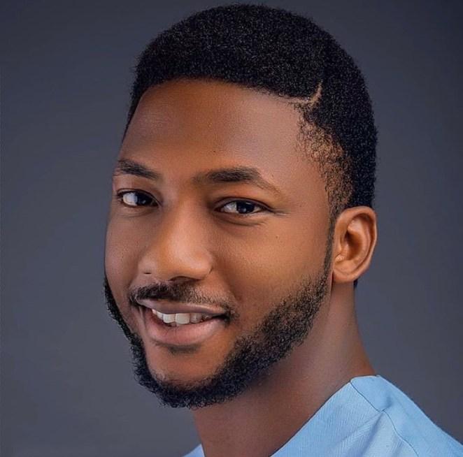 Alvin Abayomi as Jason (Femi's son)