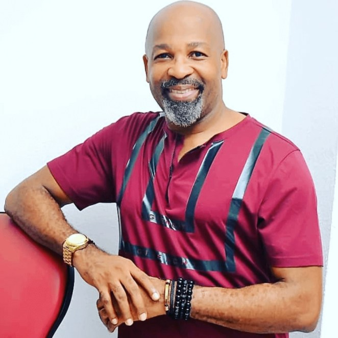 Yemi Solade as Doctor