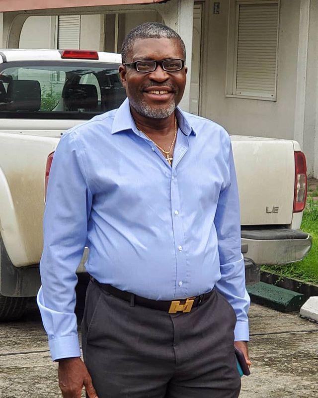 Kanayo O. Kanayoas Chief Emeka Omego