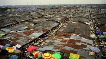 Bodija Market