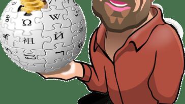 Wikipedia Monetize Jimmy Wales
